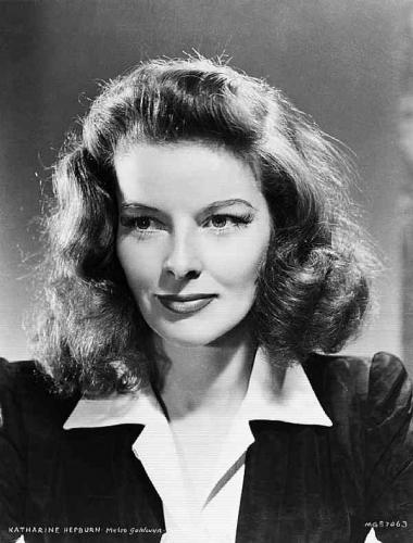 Photo - Katharine Hepburn