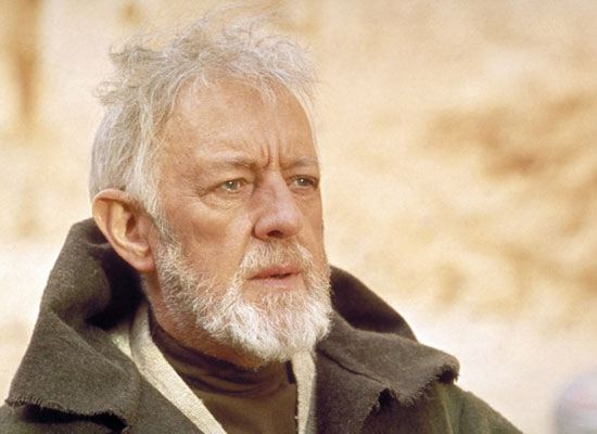 Alec Guinness Alec Guinness Actors