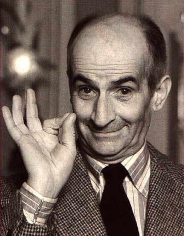 Louis de Funes - Actors
