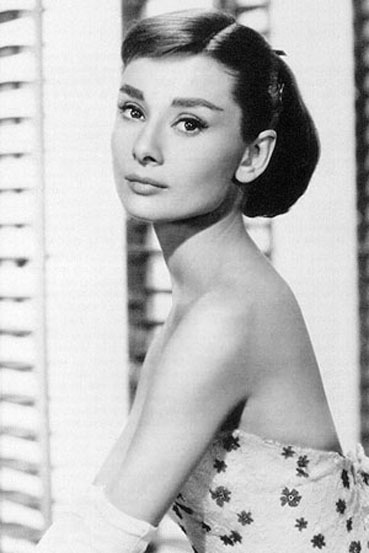 the life and brilliant acting career of audrey hepburn Audrey hepburn timeline 1950 audrey credits dance for giving her the discipline to learn her first lead acting role in for the rest of her life audrey would.