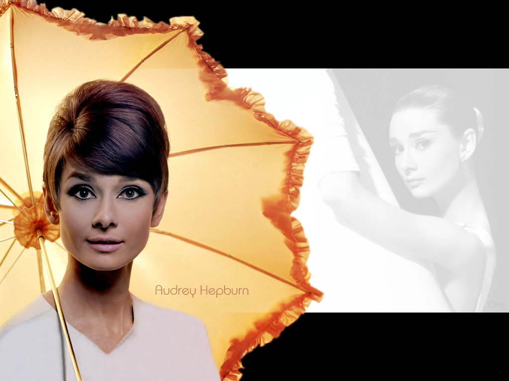 Audrey Hepburn - Photo Gallery