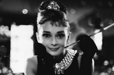Photo - Audrey Hepburn