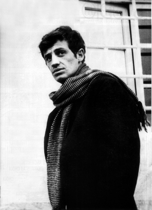 Photo - Jean-paul Belmondo