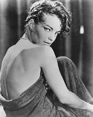 Photo - Romy Schneider