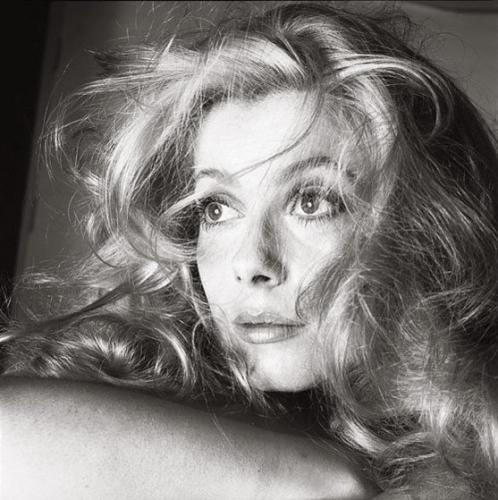 Photo - Catherine Deneuve