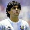 Photo: Diego Maradona