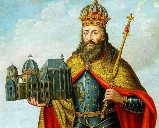 charles the great Go through the quiz and worksheet when you get the chance to see just how much you know about charles the great you can answer the questions on.
