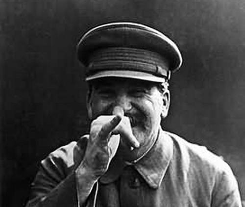 napoleon compared joseph stalin Napoleon was deemed more significant than the likes of the  by conquering  much of europe he made france the dominant  joseph stalin.