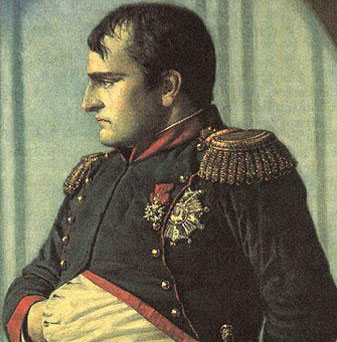 Photo - Napoleon Bonaparte