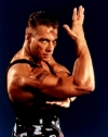 Photo: Jean-Claude Van Damme