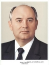 Photo: Mihail Gorbachev