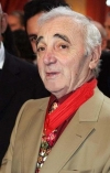 Photo: Charles Aznavour