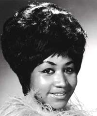Photo - Aretha Franklin