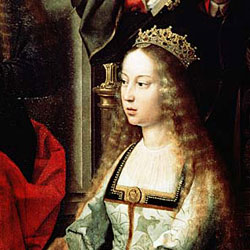 Photo - Isabella Of Spain