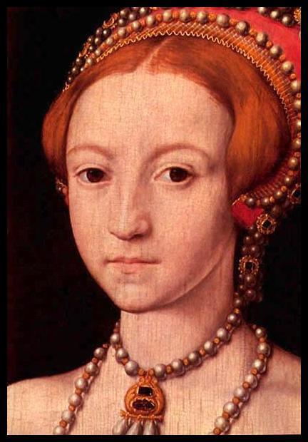 an introduction to the life of elizabeth i a daughter of anne boleyn The mysterious life & lonely death of elizabeth boleyn and thus he married his own daughter since anne boleyn was born the mysterious life.