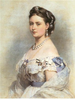 Queen Elizabeth The First Family Facts Photo - Queen V...