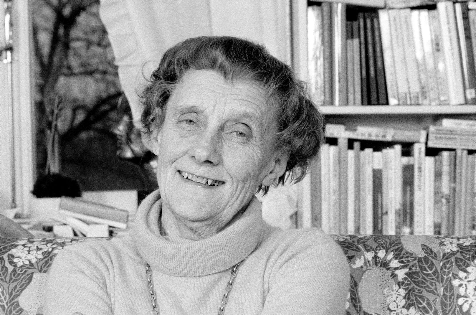 Photo � Astrid Lindgren