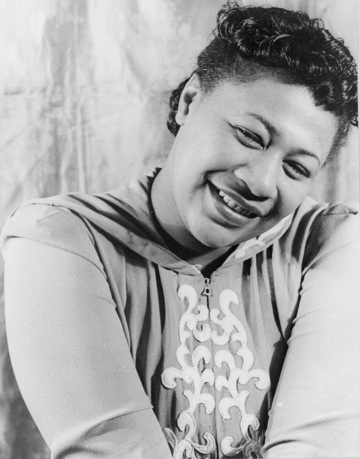 Ella Fitzgerald - Photo Colection