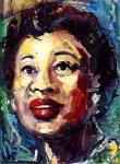 Photo: Ella Fitzgerald
