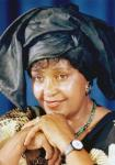 Photo: Winnie Madikizela Mandela