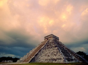 Photo - Chichen Itza - City Maya